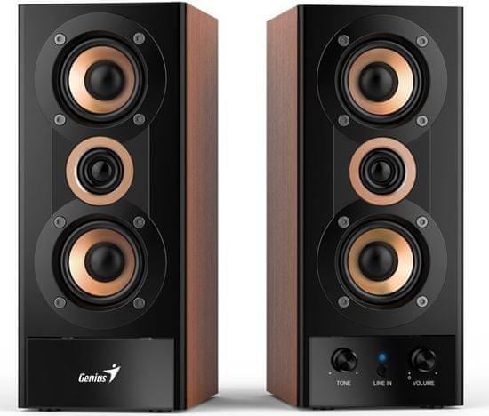 Genius głośniki SP-HF 800A v2 (31730010402)