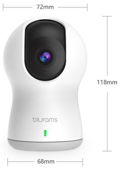 Blurams Dome Pro (BLU006) - zánovní