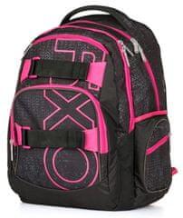 Karton P+P Studentský batoh OXY Style Dip pink