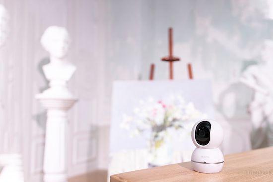 Blurams kamera Snowman (BLU007)
