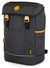 Karton P+P Studentský batoh OXY Urban black