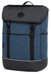 Karton P+P plecak OXY Urban blue