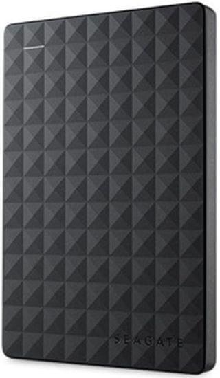 Seagate Expansion Portable 5 TB, USB 3.0 zunanji prenosni disk