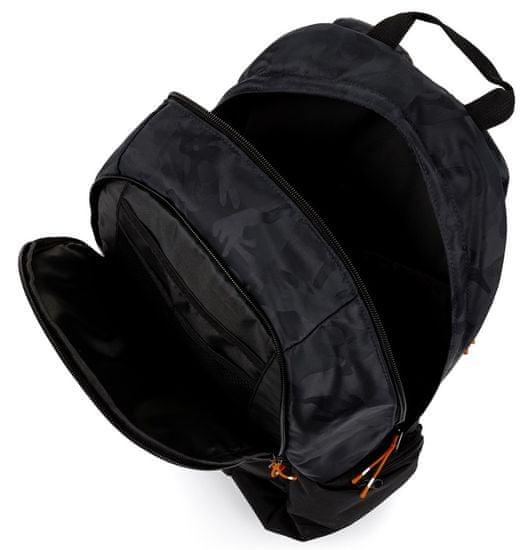 Karton P+P Studentský batoh OXY Zero Blue