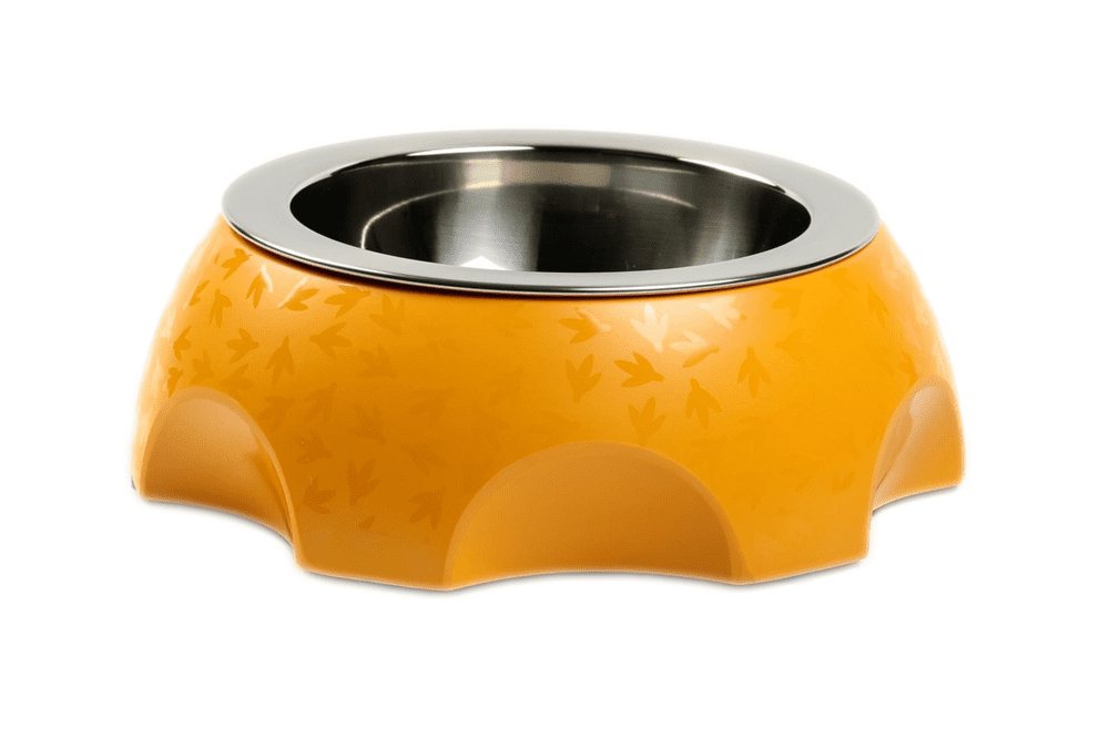 KIWI WALKER Cheese miska, oranžová, 750 ml