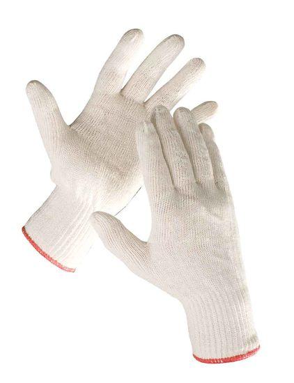 Cerva Textilní pracovní rukavice Auklet, mechanické - unikátní