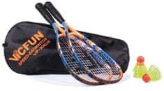 Vicfun Speed badminton set 100 junior