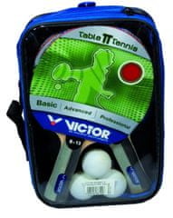 Vicfun zestaw do tenis stołowego Victor set Bsic