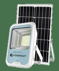 Vobmat Solární světlo Road Light s dálkovým ovládáním a sensorem pohybu