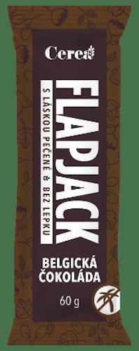 Cereabar Flapjack čokoládový bez lepku 60g
