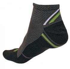 CRV Nízké pánské ponožky Wray šedá 45-46