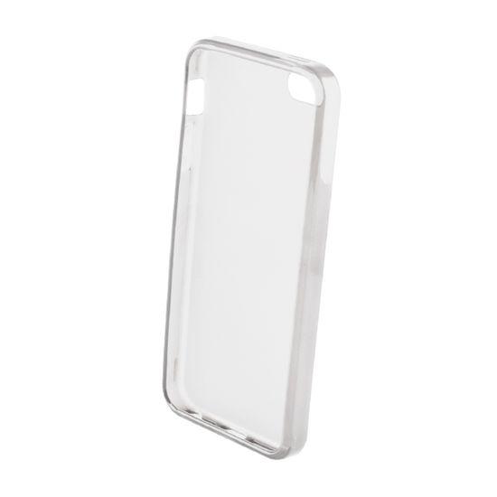 OEM Silikonový obal Back Case Ultra Slim 0,3mm pro Huawei P30 - transparentní
