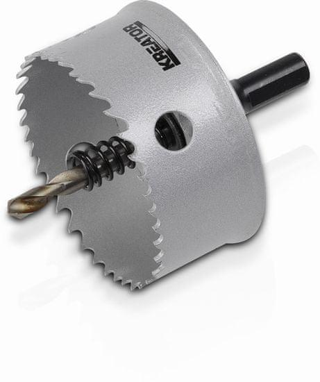 Kreator KRT100114 - Pílová dierovka 67mm Kov/drevo