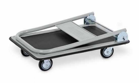 Kreator KRT670101 - Prepravný vozík 150 kg