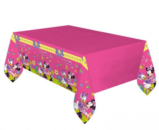 "GoDan Gumi abrosz ""Minnie egér - Happy Helpers"" 120x180 cm"