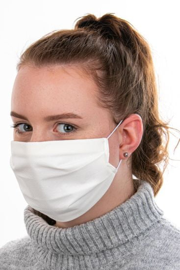 MaskeSlovenija higienska maska za enkratno uporabo, 5 kosov