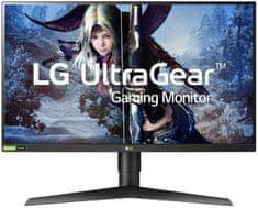 LG monitor 27GL83A (27GL83A-B.AEU)