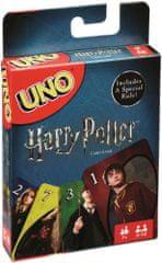 Mattel Harry Potter UNO