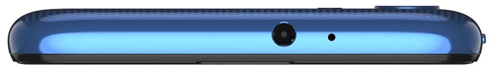 Motorola G8, 4GB/64GB, Neon Blue - zánovní