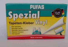 Pufas lepidlo Pufas EURO 3000 – speciál vinyl 200 g