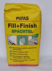 Pufas Plnící tmel/ fill + finish 2 kg