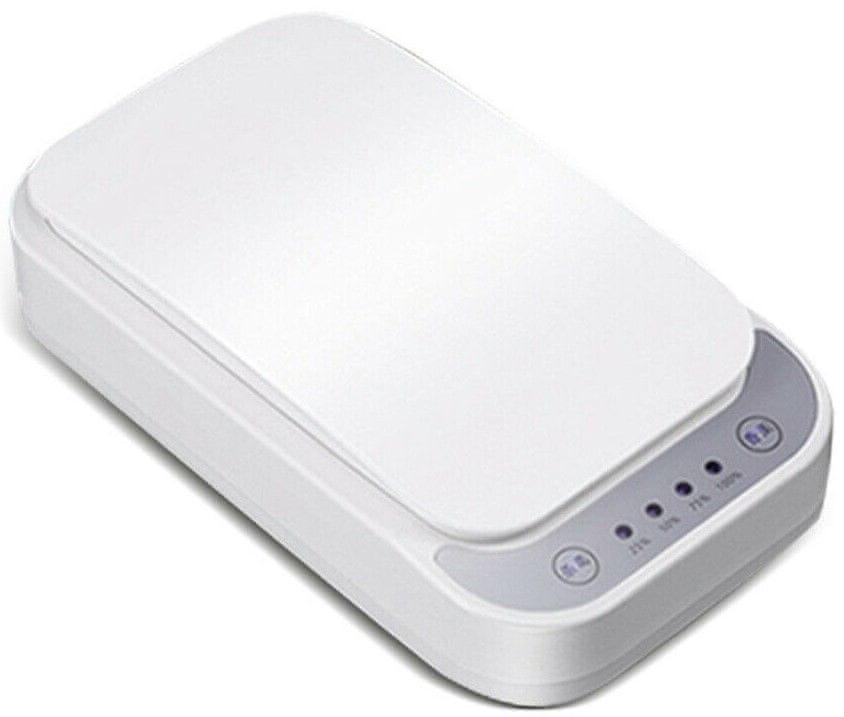 PATONA UV sterilizátor pro mobily, respirátory a drobné předměty PT9896