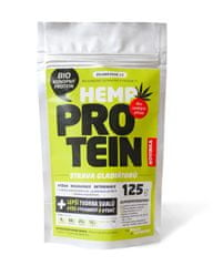 Zelená Země Konopný protein BIO 125 g