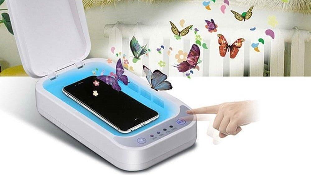 Patona UV sterilizátor
