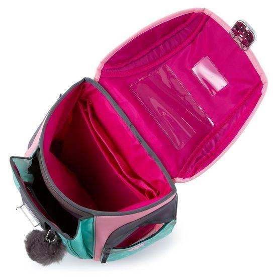 Karton P+P Premium Light Isha – My love Pet anatomska šolska torba
