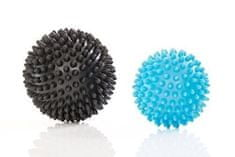 Gymstick masažna lopta s bodljama Active, 2 komada