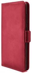 EPICO Elite Flip Case ovitek za Huawei P40 Lite/Nova 6SE, preklopni, rdeč