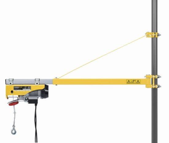 PowerPlus POWX910 - Závěsné rameno pro zdvihací zařízení