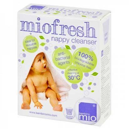 Bambinomio fertőtlenítő Készítmény Miofresh 300g