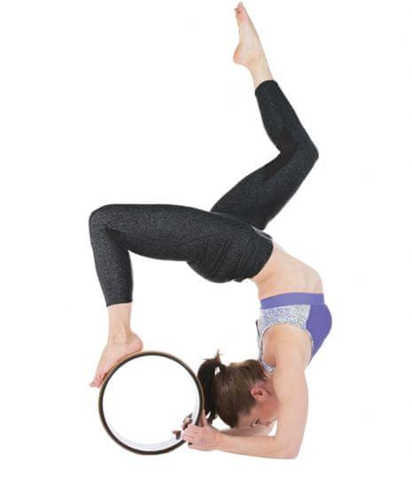 Gymstick Yoga obroč Cork