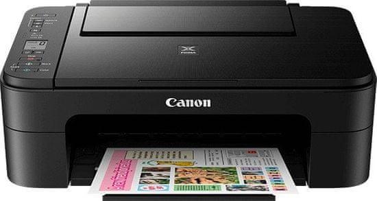 Canon Pixma TS3355 večfunkcijska brizgalna naprava