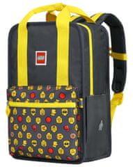 LEGO šolski nahrbtnik FUN, rumen