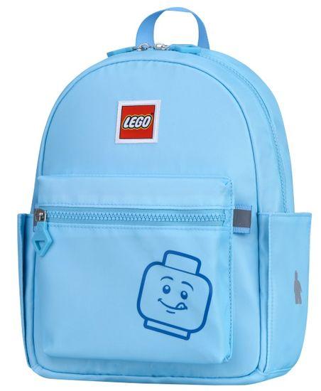 LEGO Tribini JOY hátizsák - pasztell kék