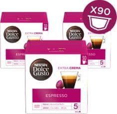 NESCAFÉ kawa w kapsułkach Dolce Gusto® Espresso XXL