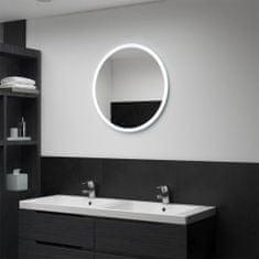 shumee LED-es fürdőszobai tükör 60 cm