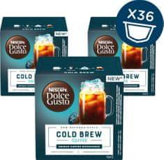 NESCAFÉ kawa w kapsułkach Dolce Gusto® Cold Brew