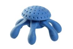 KIWI WALKER Úszó polip TPR habból kék, 20 cm