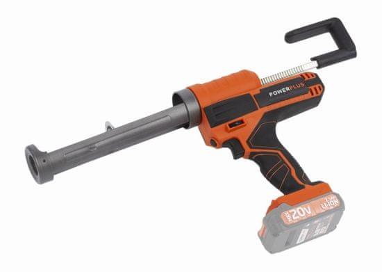 PowerPlus POWDP7050 - Aku vytlačovací pistol 20V (bez AKU)