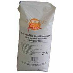 Summer Fun Filtrační písek 25 kg