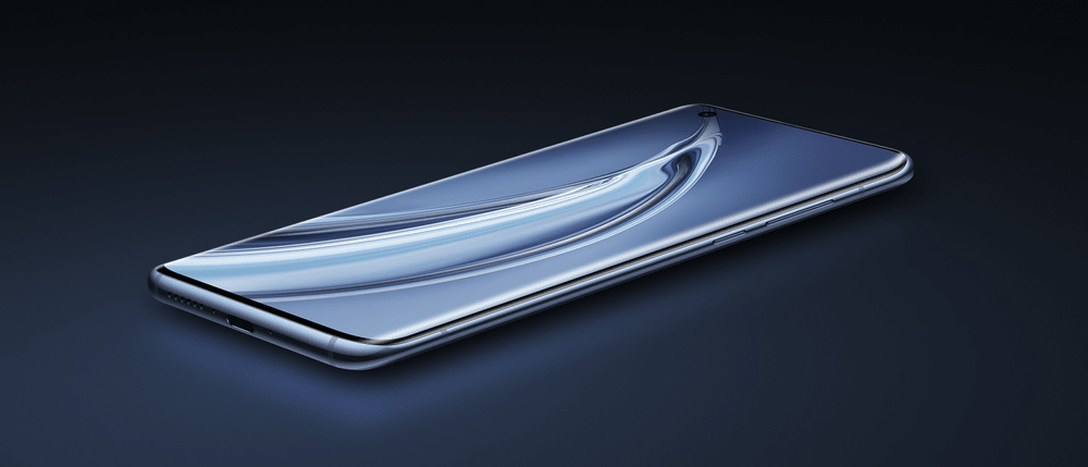 Xiaomi Mi 10 Pro, 8GB/256GB, Global Version, Solstice Grey