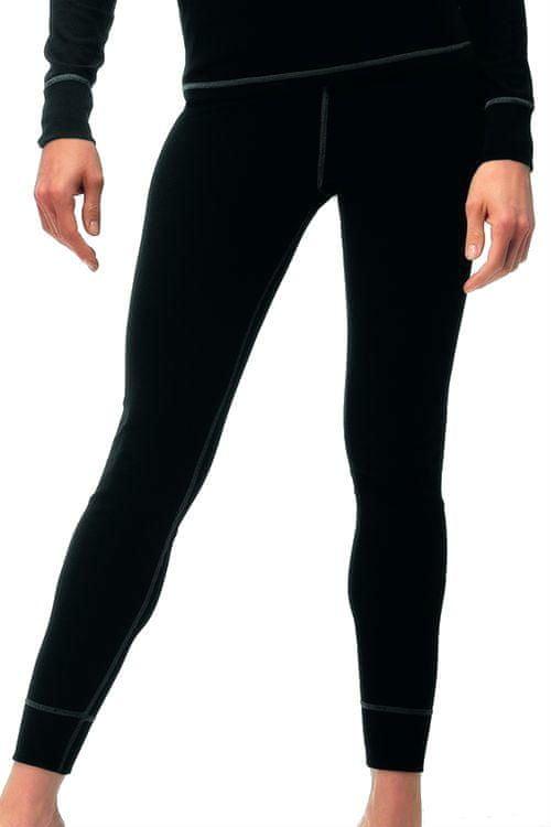 Gwinner Dámské spodní kalhoty Classic II - Gwinner černá L