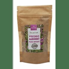 Altevita Pestrec mariánsky – plod drvený (jemný) 1kg