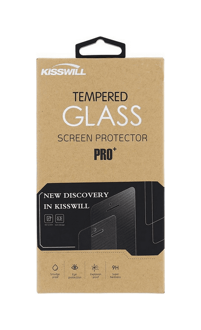 Kisswill Tvrzené sklo Sony Xperia L2 28403