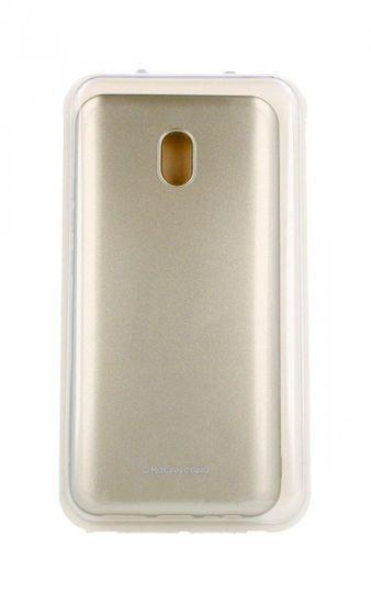 Molan Cano Kryt Molan Cano Jelly Xiaomi Redmi 8A silikón zlatý 47466