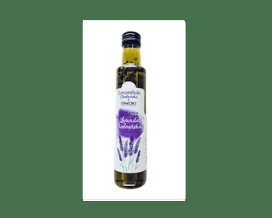Levandulové údolí Extra virgin olivový olej s BIO Levandulí Chodouňskou