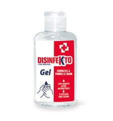 Madel DISINFEKTO MANI 100ml - bezoplachový desinfekční gel